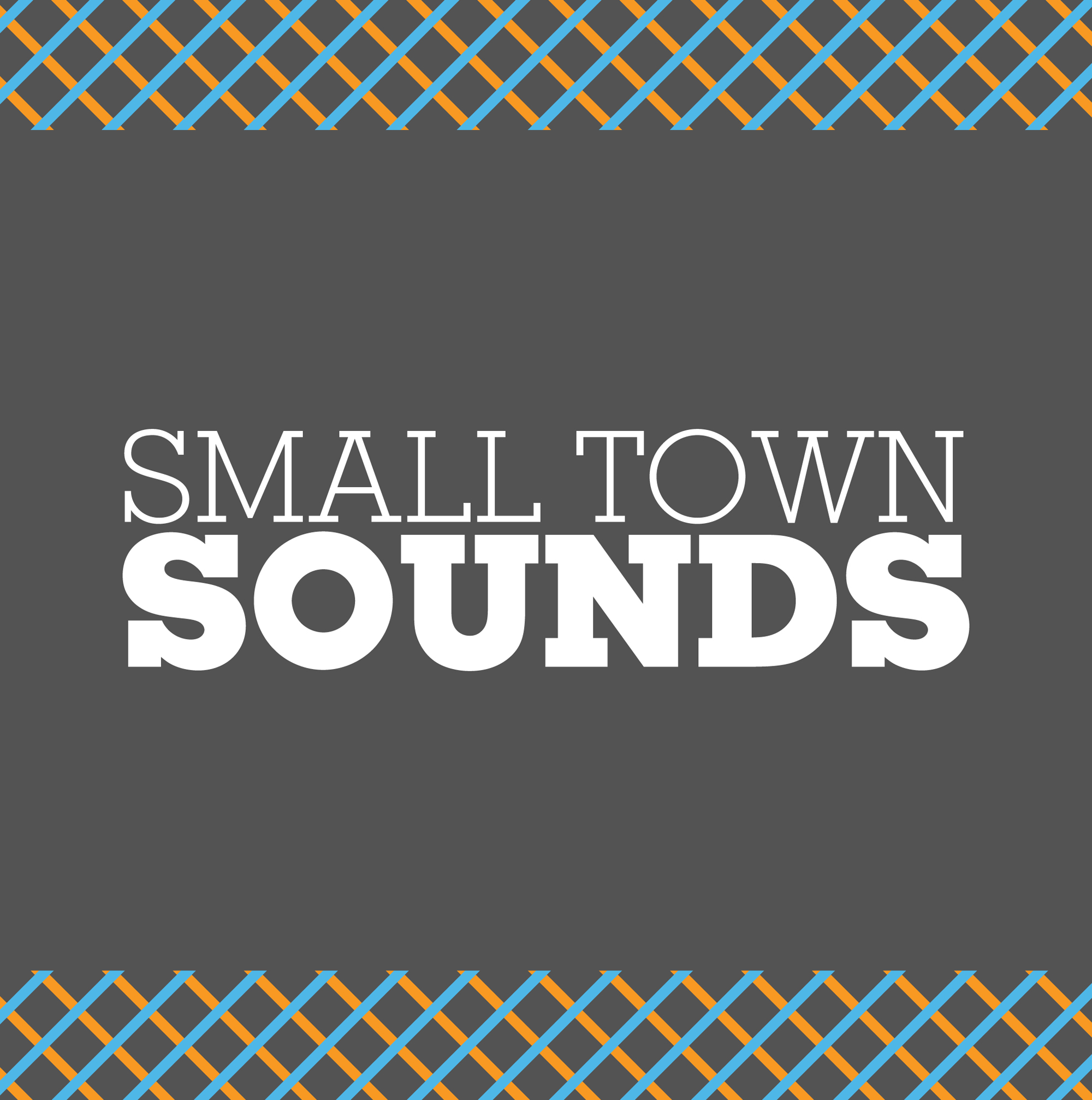Small Town Sounds Booklet