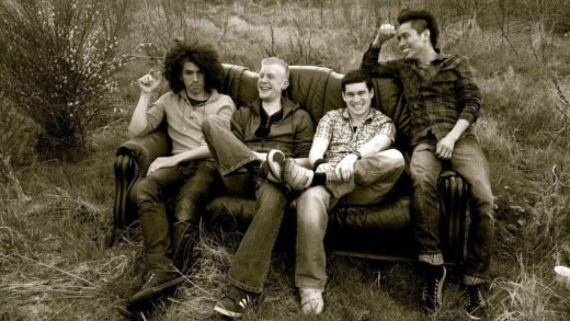 Deadman's Stand return with Dumfries live gigs