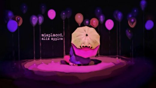 Alix Apples to launch 2nd EP at Kings Coffee & Books