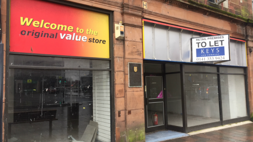 A new nightclub for Dumfries?
