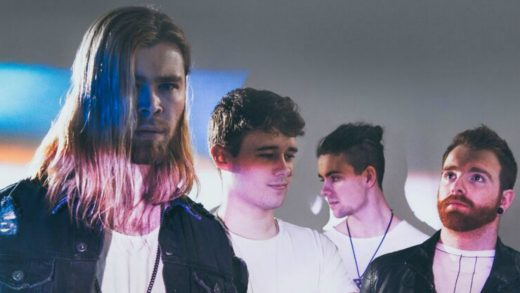 North Atlas set to release new single 'Volcanoes'